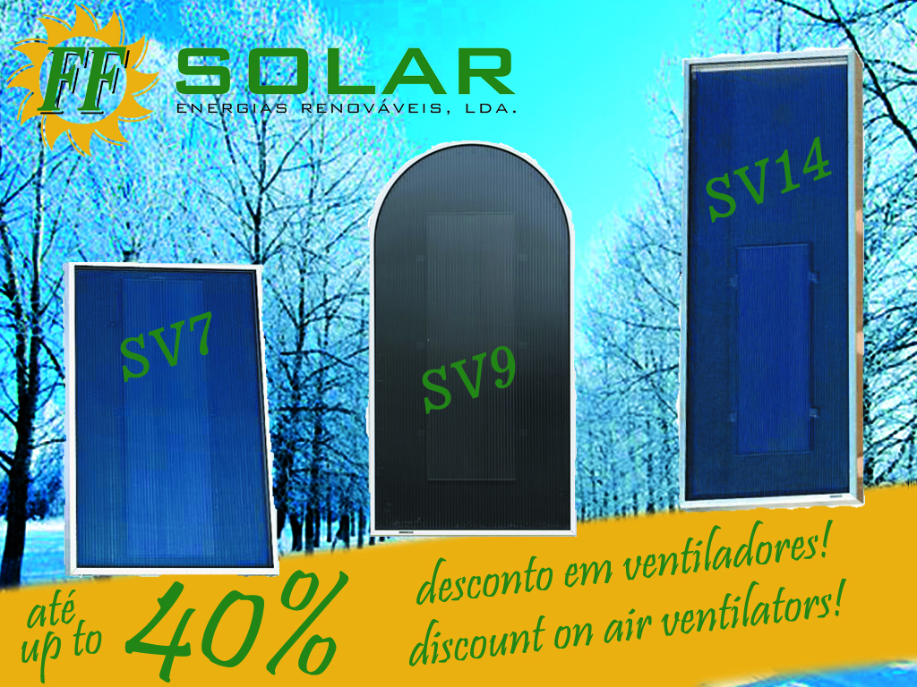 !up to 40% discount on air ventilators!
