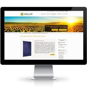 New FF Solar website launched